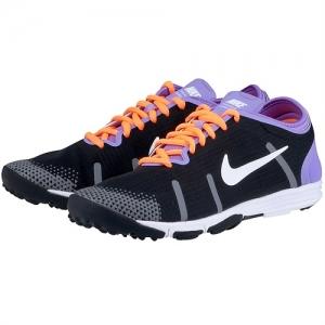 Nike - Nike Lunarelement 615743004-3 - Μαυρο/μωβ