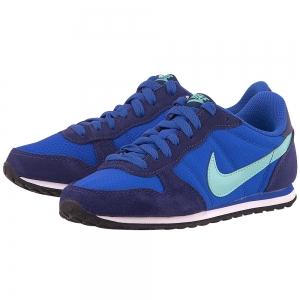 Nike - Nike Nike Genicco 644451434-3 - Μπλε/ρουα