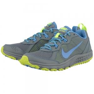 Nike - Nike Wild Trail 643074023-3. - Γκρι