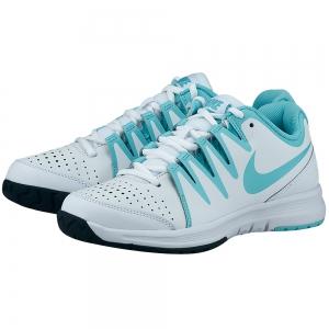 Nike - Nike Wmns Vapor Court 631713104-3 - Λευκο