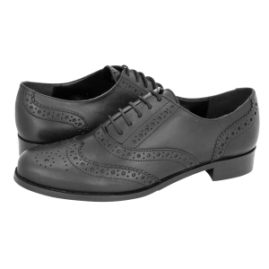 Oxfords L.a. Cestica