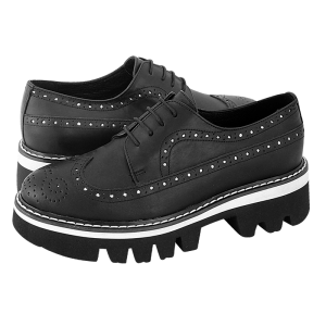 Oxfords Pixy Cicero