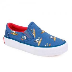 Παιδικά Casual Snoopy Μπλε