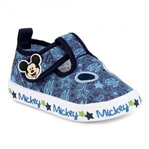 Παιδικά Mickey Disney Με Velcro