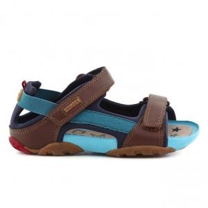 Παιδικά Παπούτσια Camper-Ύφασμα
