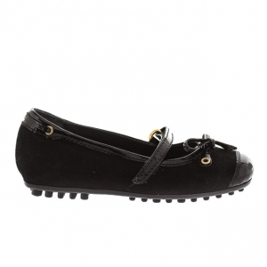 Παιδικά Παπούτσια Car Shoe-Δέρμα