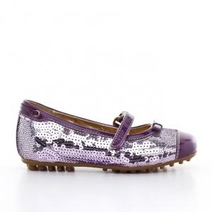 Παιδικά Παπούτσια Car Shoe-Παγιέτες