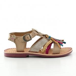 Παιδικά Παπούτσια Chippie-Δέρμα