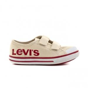 Παιδικά Παπούτσια Levis-Ύφασμα