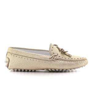 Παιδικά Παπούτσια Tods-Μεταλλιζέ