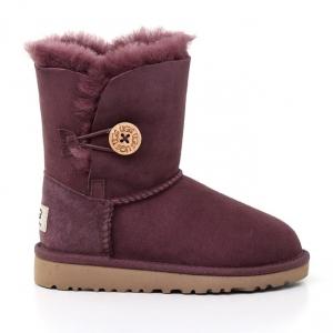 Παιδικά Παπούτσια Ugg-Δέρμα