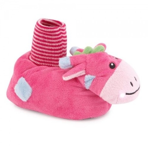 Παντόφλες Hippo Με Γκέτα Και