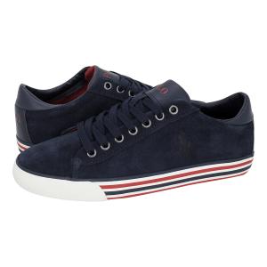 Παπούτσια Casual Polo Ralph Lauren Clefmont