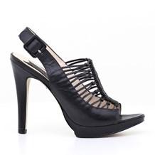 Πέδιλα Boutique 9 By Ninewest-Δέρμα