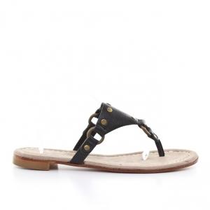 Πέδιλα Ix Shoes-Δέρμα Τελατίνι