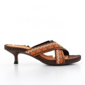 Πέδιλα Ix Shoes-Ύφασμα