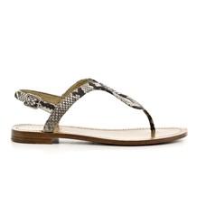 Πέδιλα Prada-Δέρμα Φίδι