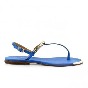Πέδιλα Shoe Bizz-Δέρμα Τελατίνι