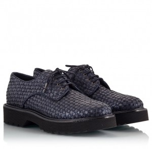 Pons Quintana Fly Blue Woven