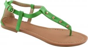 Πράσινο Γυναικείο Σανδάλι