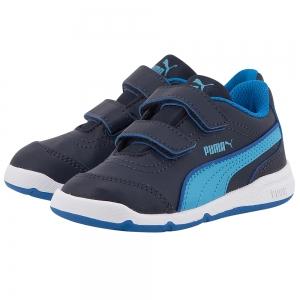 Puma - Puma Stepfleex Fs Sl V 18736717-1 - Μπλε Σκουρο