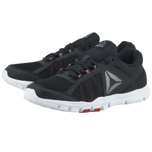 Reebok Sport - Reebok Yourflex Train 9.0 Bd4825 - Μαυρο
