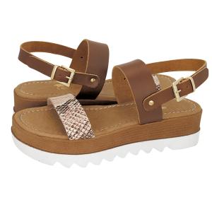 Σαγιονάρες Nelly Shoes Niemica