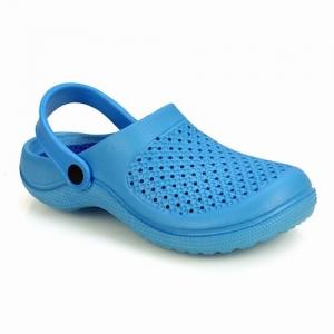Σαμπό Παιδικά Μονόχρωμα Μπλε