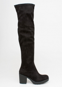 Sutton Over The Knee Boot