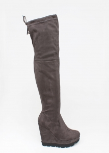 Tammi Over The Knee Boot