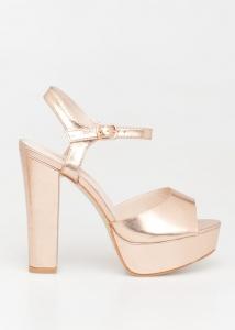Vanessa High Heel Sandal